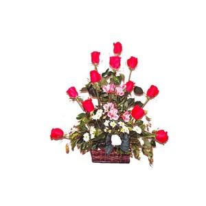"""Selection"" 12 Rosas"
