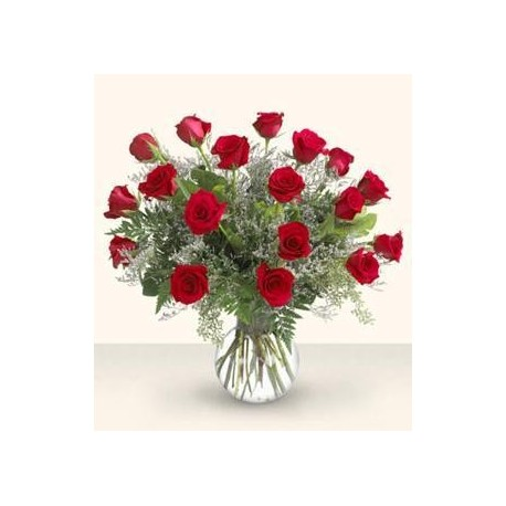 Katherine 18 rosas